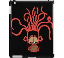 Lazy Monkey iPad Case/Skin