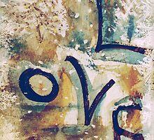 Love by francelal