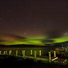 Aurora Australis by NickMonk