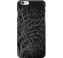 Vintage tree iPhone Case/Skin