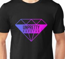 Unpretty Rapstar Logo Unisex T-Shirt