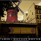 moulin rouge by kippis