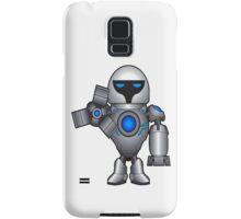 Blitzcrank Chibi Samsung Galaxy Case/Skin