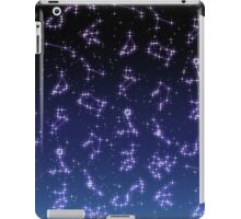 CONSTELLATION iPad Case/Skin