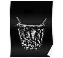 Basket Work Poster