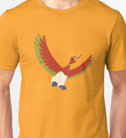 Lord of the skies. Unisex T-Shirt