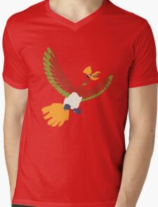 Lord of the skies. Mens V-Neck T-Shirt