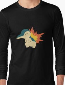 Fire it up! Long Sleeve T-Shirt
