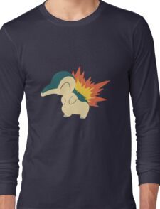 Fire it up! Long Sleeve T-Shirt