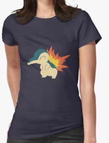 Fire it up! Womens Fitted T-Shirt