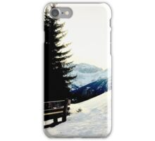Holiday Time iPhone Case/Skin