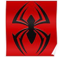 Kaine's Spider Poster