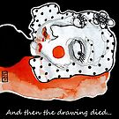 There was a blood curdling scream... by limerick