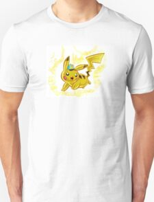 And His Name is John Cenachu T-Shirt