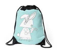 Robots in Disguises - Easter Bot Drawstring Bag