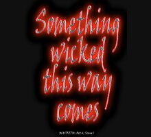 MACBETH, Something Wicked, Shakespeare, Play, Theater, Play, Second Witch T-Shirt