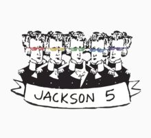 The Jackson 5 Kids Clothes