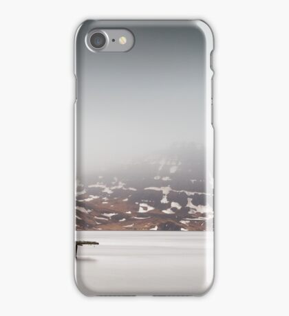 Chilly Dive iPhone Case/Skin