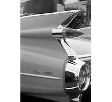 1959 Cadillac Coupe de Ville Photographic Print