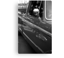 1966 Ford Pickup Canvas Print