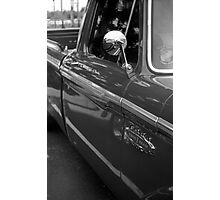 1966 Ford Pickup Photographic Print
