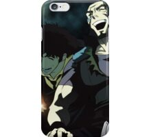 Spike And Jet iPhone Case/Skin