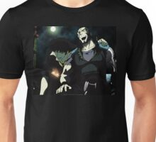 Spike And Jet Unisex T-Shirt