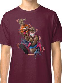 Acrobatic Basketball Classic T-Shirt
