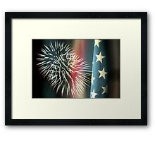 Independence Framed Print