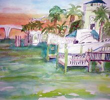 Port or entry Clearwater by Newhouser