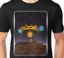 CE3K UFOs V1 Unisex T-Shirt