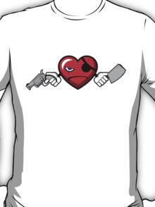 Bitter Heart T-Shirt