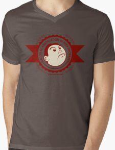The National Association of Beer Snobbery Mens V-Neck T-Shirt