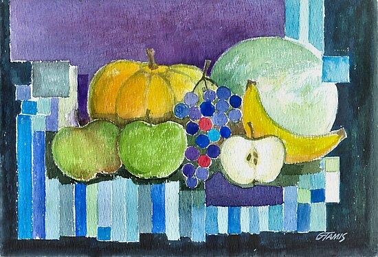 FRUIT FANTASY by RainbowArt