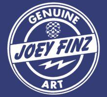 Joey Finz Genuine Art by Joey Finz