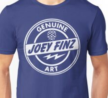 Joey Finz Genuine Art Unisex T-Shirt