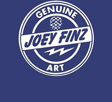 Joey Finz Genuine Art Unisex T-Shirt