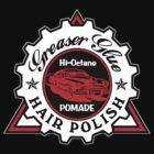 Greaser Glue Pomade by Joey Finz