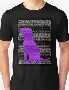 """""""The Year Of The Dog"""" Clothing T-Shirt"""