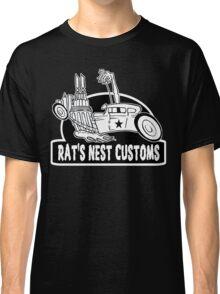 Rat's Nest Customs Classic T-Shirt