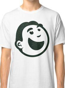 Fanfare Retro Guy Classic T-Shirt