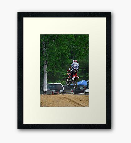 Skowhegan 5/29/11 #59 Framed Print