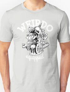 Weirdo Equipped T-Shirt