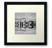 P1410297-P1410298 _XnView _GIMP Framed Print