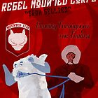 Rebel Mounted Corps by InsertTitleHere