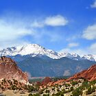 Garden of the Gods  by anchorsofhope