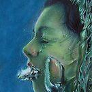 Aqualung by Brian Scott
