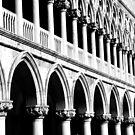 Palazzo Ducale by Foto Kem