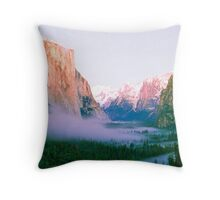 SPIRIT OF PLACE Throw Pillow