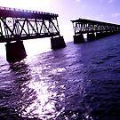 Ponte interrotto by Foto Kem